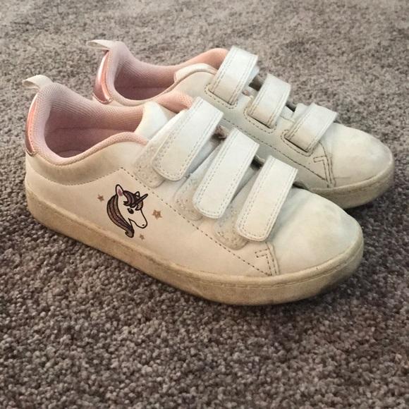 H\u0026M Shoes | 4 Clear Out Hm Kids Unicorn